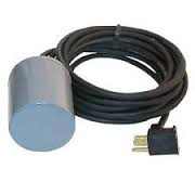 Add On Float Switch 10-0034 For Sump Pumps and Sewage Ejectors