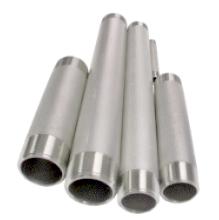 Galvanized Steel Nipples