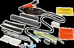 Raychem H908 Plug-In Cord set with GFI