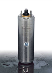 Franklin 2 Wire Submersible Pump Motors - See Drop Down To Select Motor