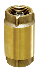 Brass Check Valves - Lead Free
