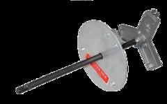 """Internal PVC Pipe Cutter 2"""", 4"""", 6"""""""