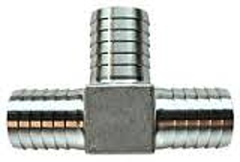 304 Stainless Steel Insert Tees