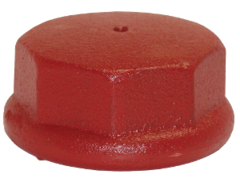 Drive Cap For Drive Points