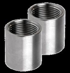 Stainless Steel Drop Pipe Couplings