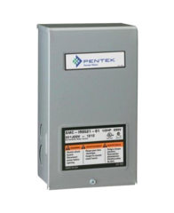 Pentek 115V & 230V Control Boxes - See Drop Down To Select The Proper Control Box
