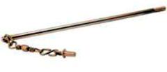 "R385 Float Rod With Swivel For 2"" Bob Float Valves"