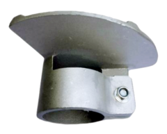 "WATER TRUCK 3"" SLIP OVER DEFLECTOR HEAD 3"" VIC"