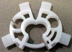 Submersible Pump Wire Cable Guard - Select From Drop Down
