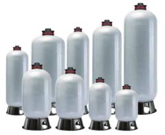 ProSource Composite Pressure Tank PSC-40-12 40 Gallon