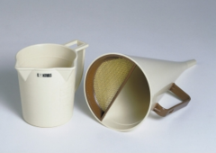 Marsh Funnel & Mud Measuring Cup - Select from Drop Down