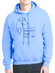 Vincent Fund Pullover Hoodie