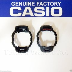Casio 10096792 Original G-Shock Black Bezel for GW-300 GW-300A GW-300E GW-301 GW-330