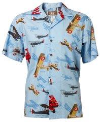 Hawaiian Shirt - WWI