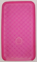 DLO Softshell Shock-Absorbing Case For 2nd Generation iPod Touch