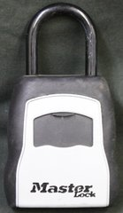 Master Lock 5400D Combination Key Safe