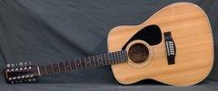 Yamaha FG-312II 12-String Acoustic Guitar