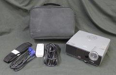 Toshiba TDP-S8 DLP Projector