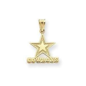NFL Cowboys Charm (JC-660)