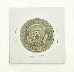 1971-D Kennedy Half Dollar (VF) Very Fine N2-3450-10