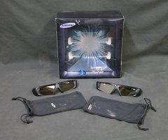 Samsung SSG-P2100T/ZA 3D Glasses Starter Kit