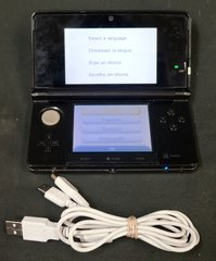 Nintendo 3DS CTR-001 Gaming Console