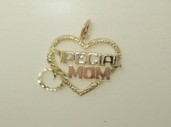 Special Mom Charm (JC-278)