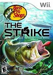 Bass Pro Shops: The Strike (Nintendo Wii, 2009)