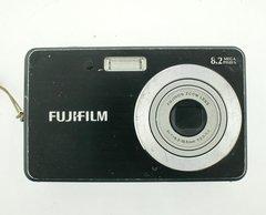 Fujifilm FinePix JV10 8.2MP
