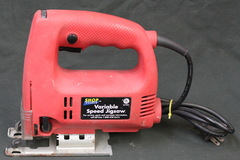 Shop Source Variable Speed Jigsaw