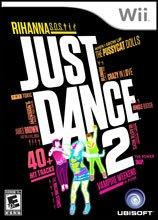 Just Dance 2 (Nintendo Wii, 2010)