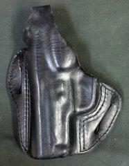 De Santis Gun-Hide B3 Left Handed Gun Holster