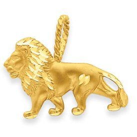 Lion Charm (JC-1037)