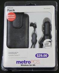 metroPCS Value Pack