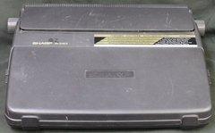 Sharp PA-3140 Portable Electronic Intelliwriter Plus