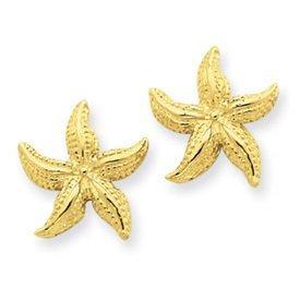 Starfish Earrings (JC-807)
