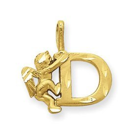 Angel Initial D Charm (JC-902)
