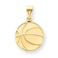 Basketball Charm (JC-036)