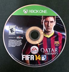 FIFA14 Xbox One (Game Only)