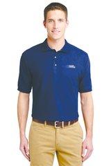 Men's Short Sleeve Silk touch Polo