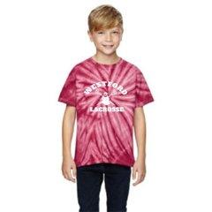 Tie Dye T-shirt Youth