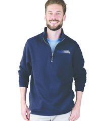 Charles River Crosswinds Pullover, Unisex