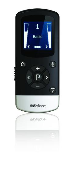 Beltone Hearing Aid Remote