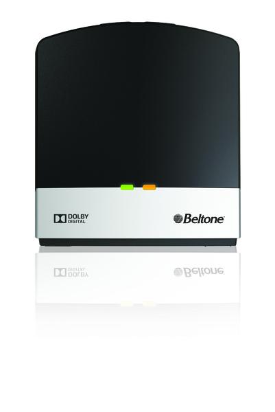 Beltone Hearing Aid TV Link