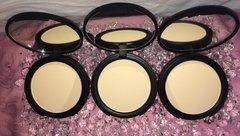 Sheer Light Organic Silk Shine Control Setting Powder