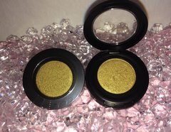 Dirty Martini Frosted Organic Pressed Eye Shadow
