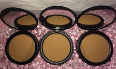 Touch of Sun Organic Pressed Bronzer