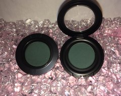 Evergreen Matte Organic Pressed Eye Shadow