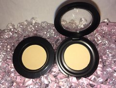 Caramel Latte Matte Organic Pressed Eye Shadow