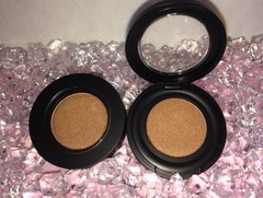 Cappuccino Frosted Organic Pressed Eye Shadow